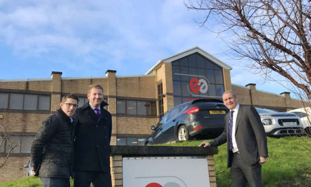 North East's Encore Envelopes secures future in Yorkshire