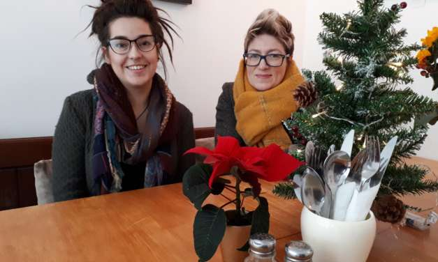 Northern Soul Kitchen serves up Berwick Christmas Day treat