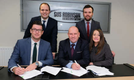 Thirteen Homes acquires Gus Robinson Developments Limited to bolster house building programme