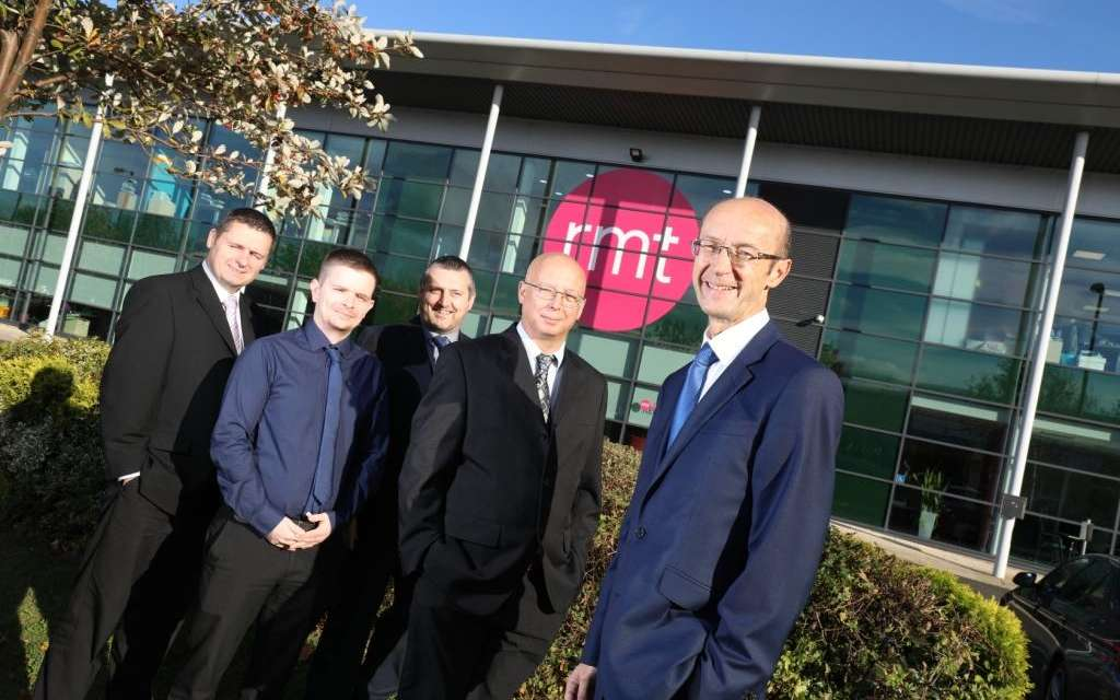 RMT Technology Adds To Expert Team To Help Meet Growing Client Demand