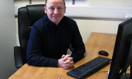 Tyne Housing appoints new Chief Executive