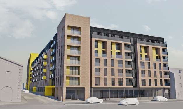 £40 million deal for NE developer