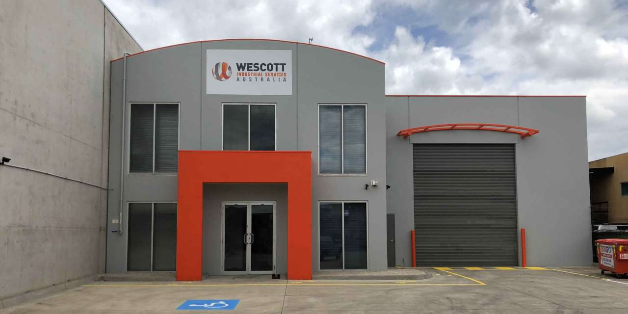 Wescott  Expand Down Under