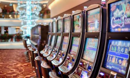 Casino Games Continue to Thrive in the UK