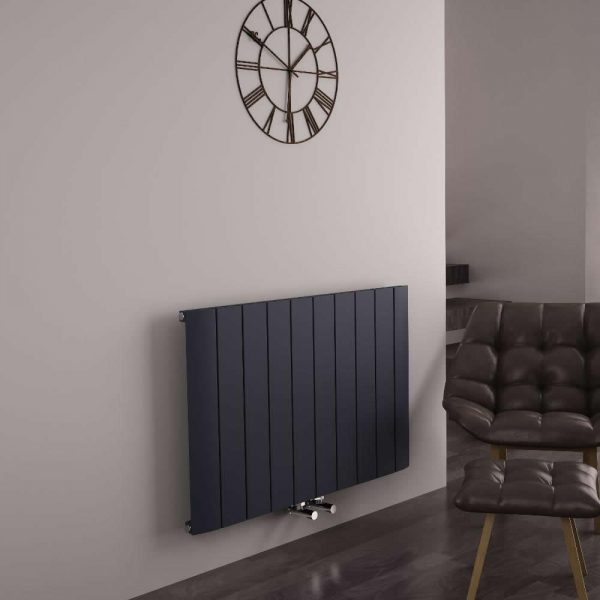 How a Designer Radiator Can Add Value To Your Property
