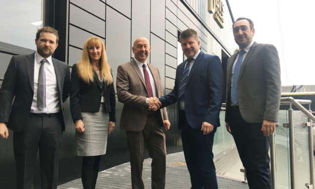 North East company 'primed' for growth with business expert appointment