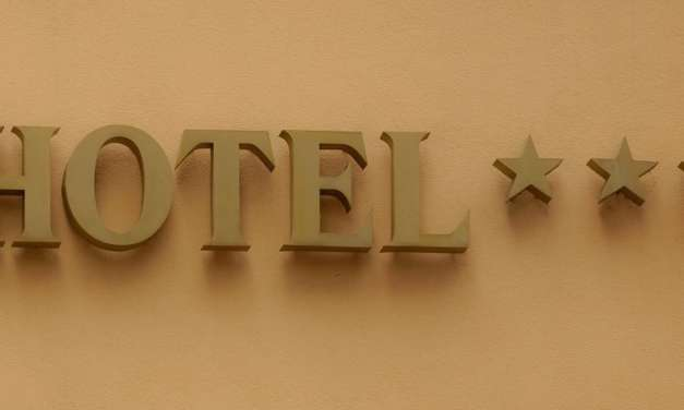 Run a hotel? Read these six tips to make sure guests are kept safe