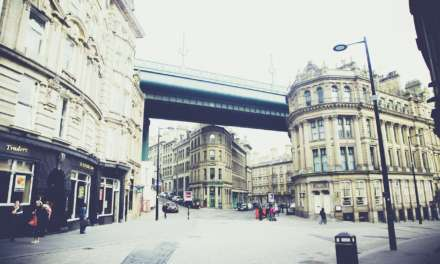 Why you should consider investing in property in Newcastle