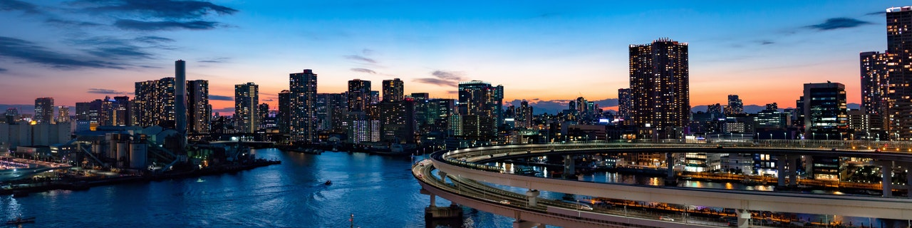 The Evolution of Cities: What Property Professionals Need To Consider