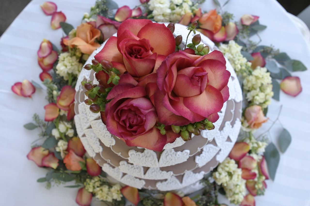 Let your birthday cake topper tell your story