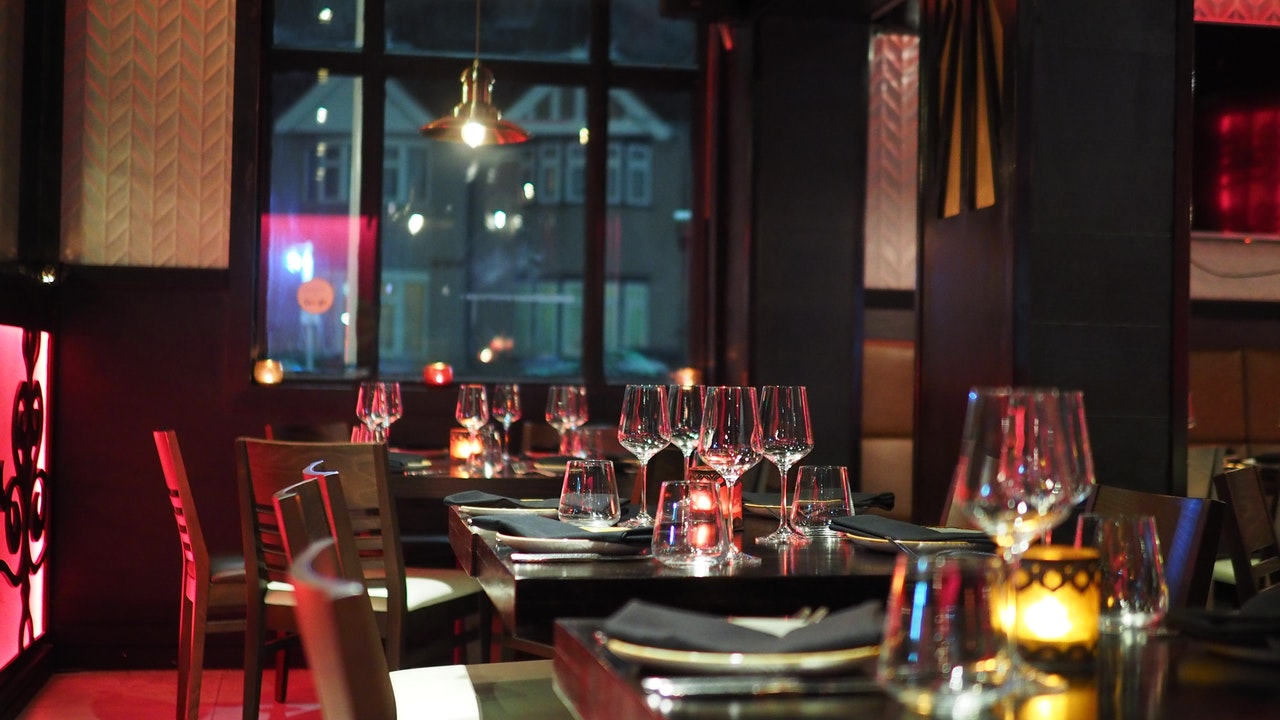 Your Mini Guide To Running A Restaurant