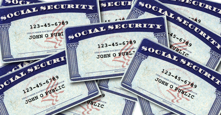 Social Security Card Form SS-5 Explained