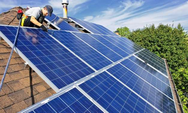 Why Off Grid Self Sufficient Solar Power Systems Are A Good Deal?