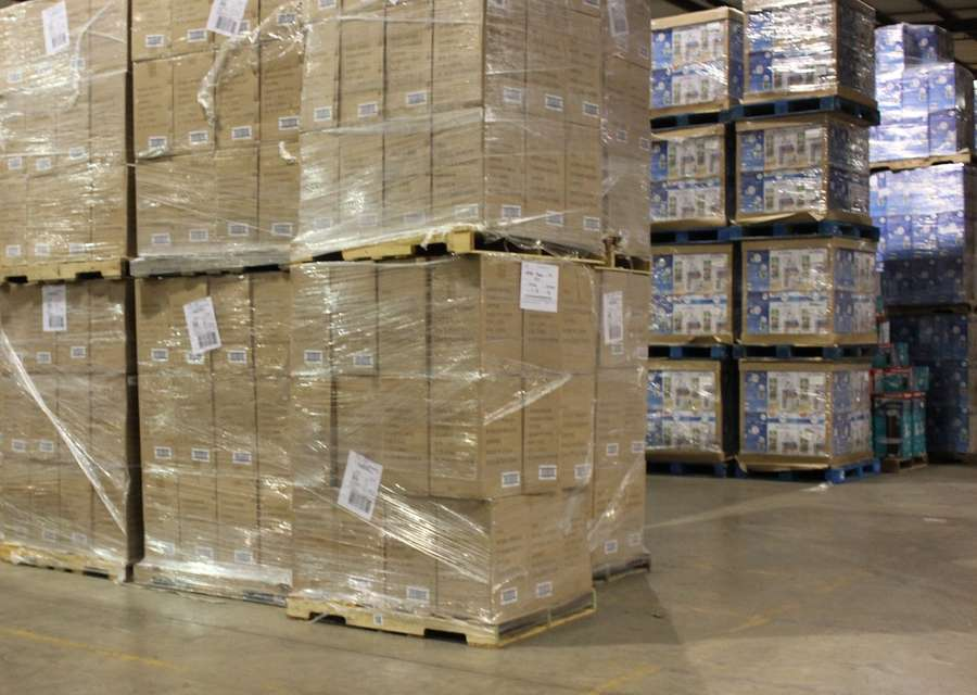 How A Good Supplier Of Packing Material Can Make A Huge Difference To Manufacturing Units