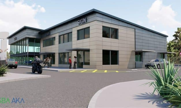 PLANS FOR NEW £1M GATESHEAD MOTORBIKE SHOWROOM GET GREEN LIGHT