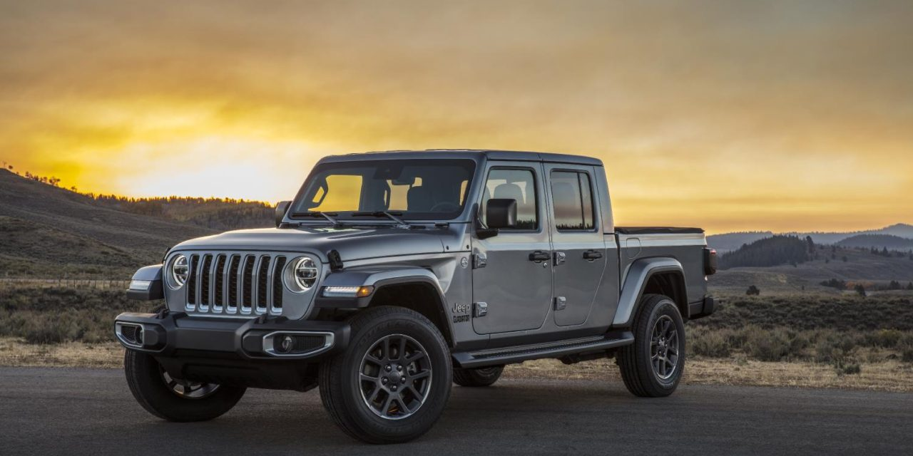 JEEP®, MOPAR AND RAM BRANDS AT THE 2019 NORTH AMERICAN INTERNATIONAL AUTO SHOW