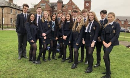 Exceptional results place Ripon Grammar School in top 15 schools in the country