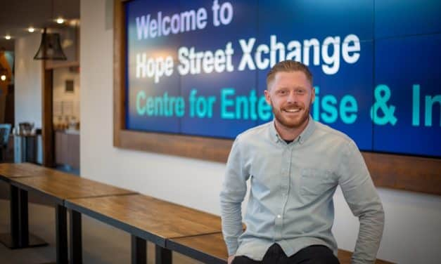 £1.3million boost for business leaders of the future