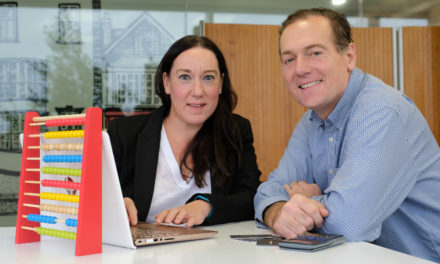 LEVEL Q WELCOMES FIRST TENANT