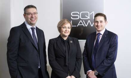 Square One Law advises Futura Medical plc on its successful secondary fundraising