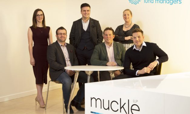 North East Venture Fund success for Mercia and Muckle LLP
