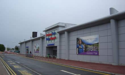 Durham Tees Valley Airport News – Live