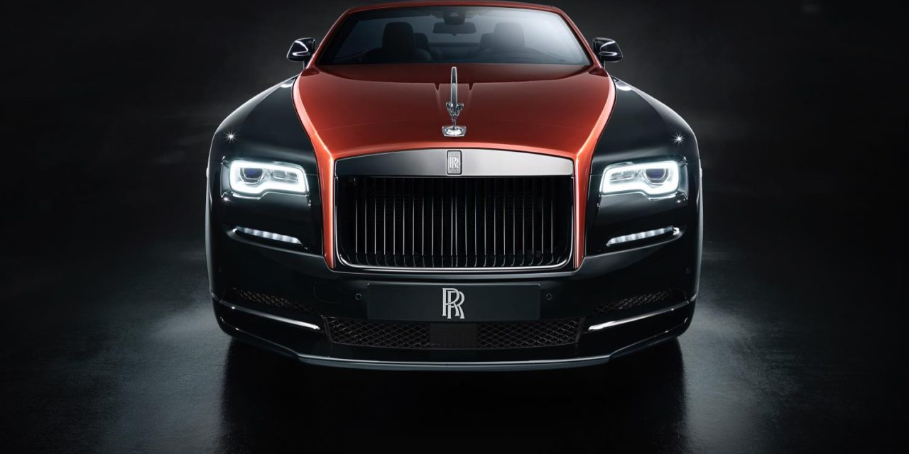 THE HOUSE OF ROLLS-ROYCE CELEBRATES MOST SUCCESSFUL EVER YEAR FOR BESPOKE