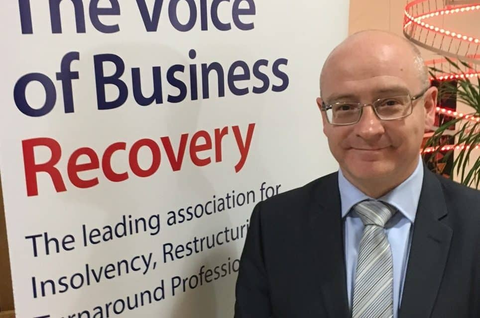 Ten Per Cent Year-On-Year Rise In Corporate Insolvencies