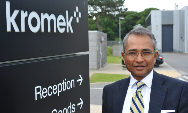 Kromek on track for FY revenue and profit growth