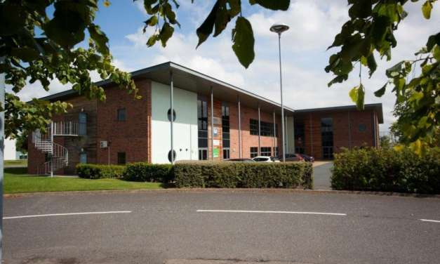 MAJOR OFFICE LETTING AT WYNYARD BUSINESS PARK