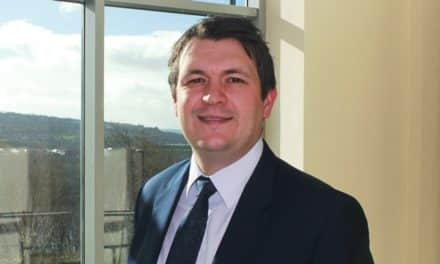 Barratt Developments North East appoints new Managing Director