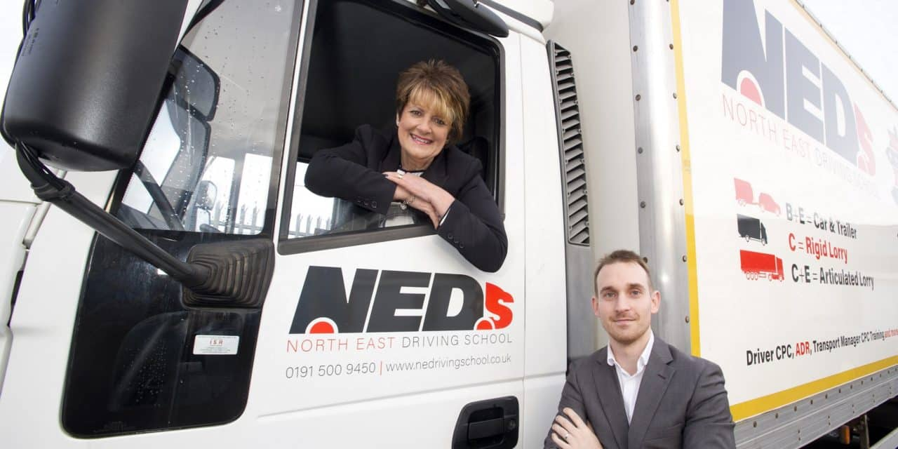 Transportation Consultancy Boss Benefits From Management Apprenticeship With The Help Of Access Training