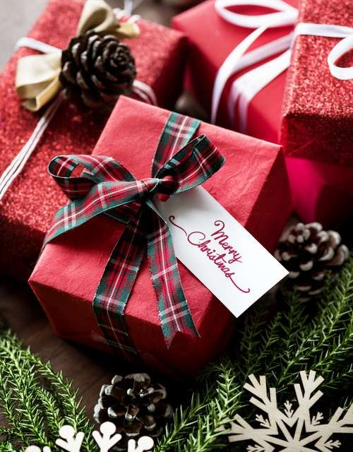Hospice appeals for your unwanted Christmas gifts
