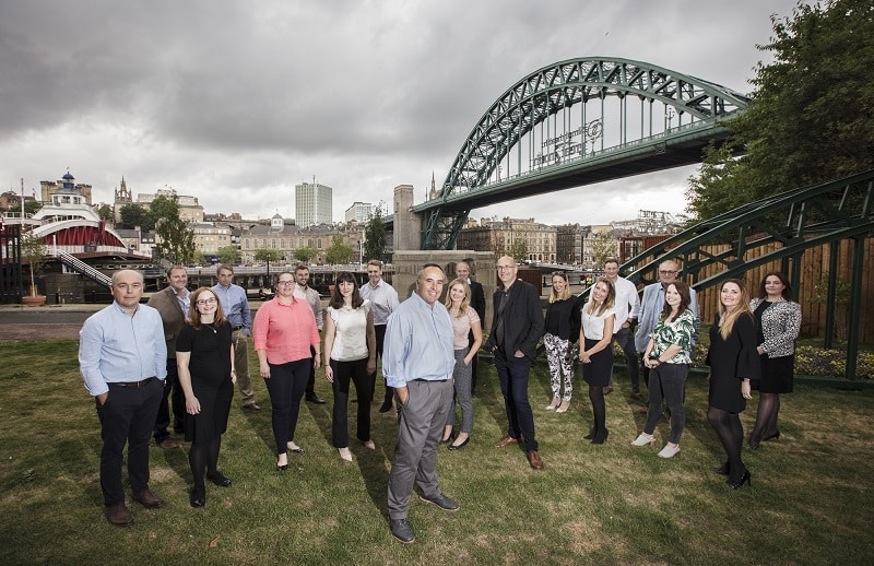 Ward Hadaway is North East's top corporate dealmaker