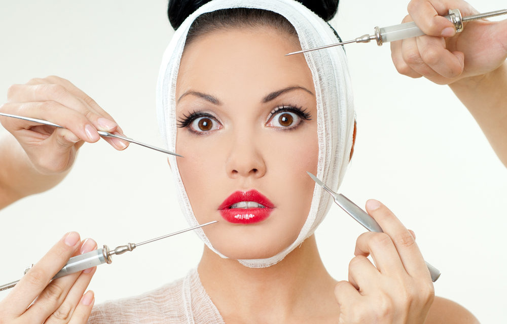How To Restore A Youthful Appearance To A Combination Of Cosmetic Procedures