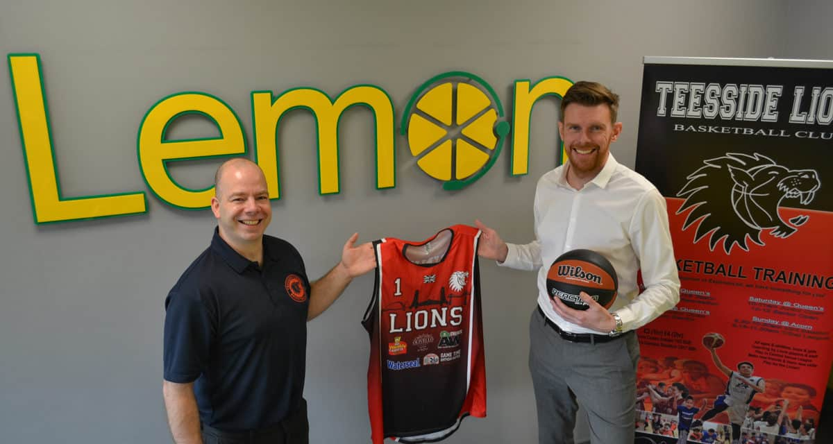 Teesside Businessmen To Bring Professional Basketball To The Area