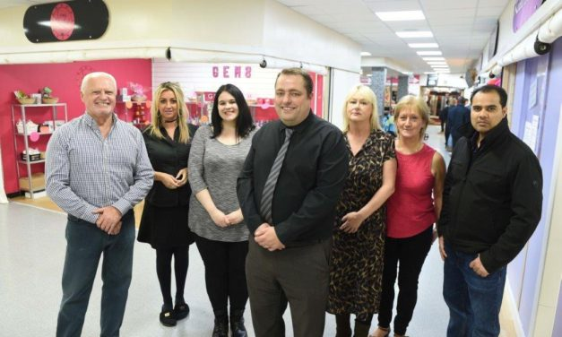 RETAILERS INVITED TO JOIN MIDDLESBROUGH'S SHOPPING SUCCESS STORY