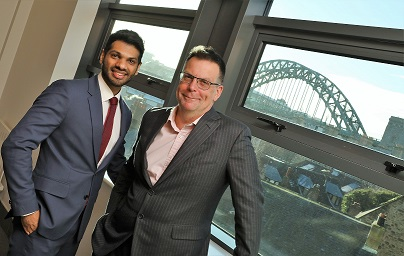 Deloitte appoints new director to its North East audit team
