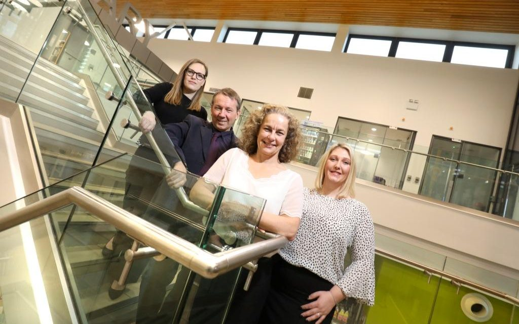 Eminent Engineering Extending Expansion Plans With £50,000 Small Loan Fund Investment