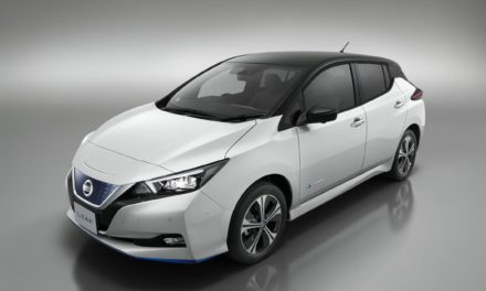 NISSAN ANNOUNCES LEAF 3.ZERO AND LEAF 3.ZERO e+ LIMITED EDITION WITH HIGHER OUTPUT AND LONGER RANGE