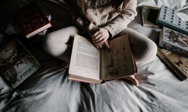 5% of British Parents Have Never Read to Their Children at Bedtime