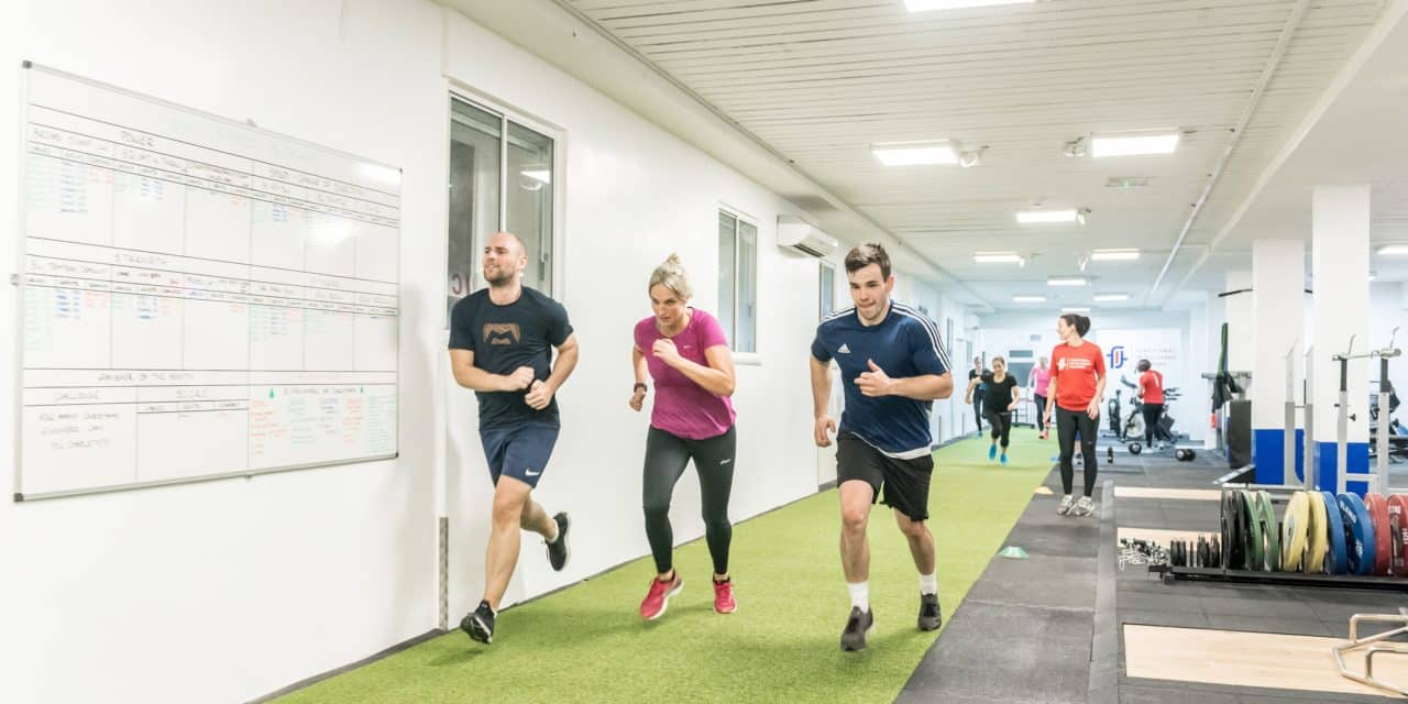 High-tech gym offering unique new training concept opens in the North East