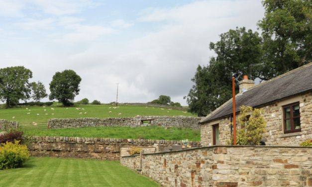 STANHOPE RATED BEST STAYCATION DESTINATION BY TRAVELLERS