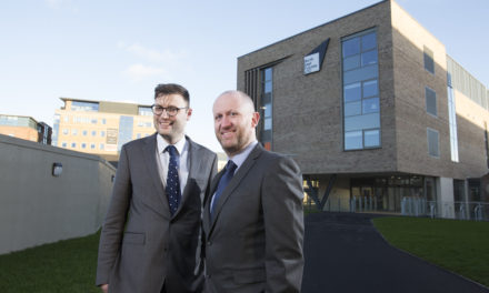 Aspire makes UltraFast Internet Connectivity Available to North East Businesses
