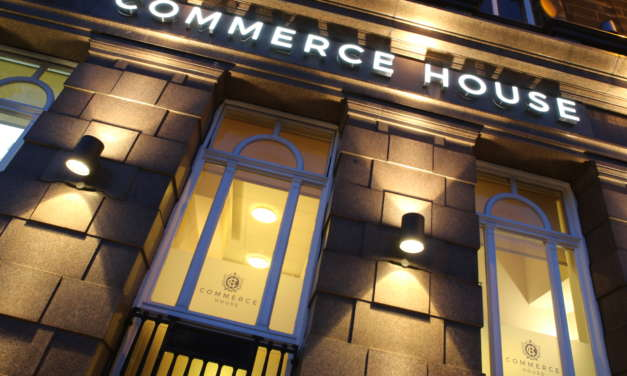 2019 Set To Be An Exciting Year for Commerce House