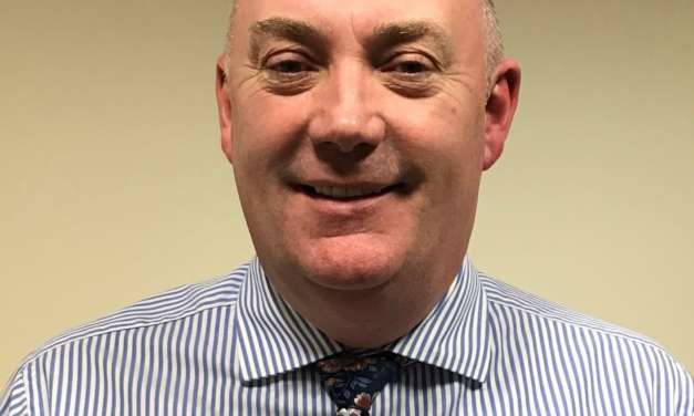 New Regional Managing Director for Keepmoat Homes in the North East