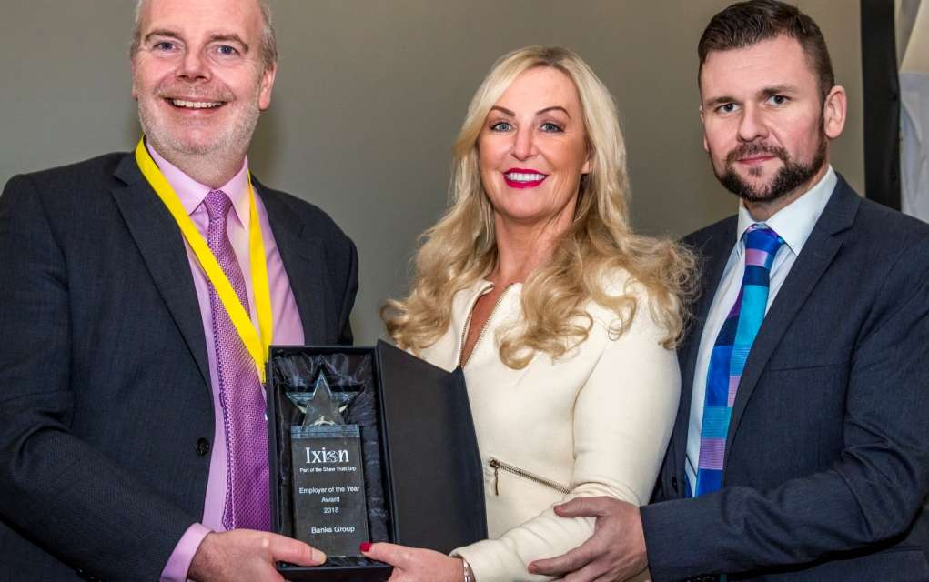 Banks Mining Named Employer Of The Year In National Apprenticeship Awards