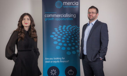 Mercia expands its North East team