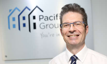 Pacifica Group eyeing up continued growth following record year