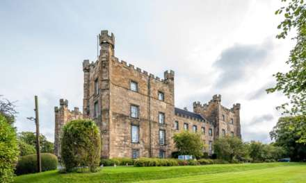CASTLE TO CREATE THE NORTH EAST'S NEWEST VISITOR ATTRACTION